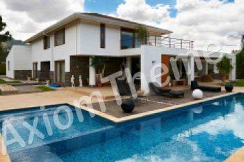 Buying Luxury Real Estate
